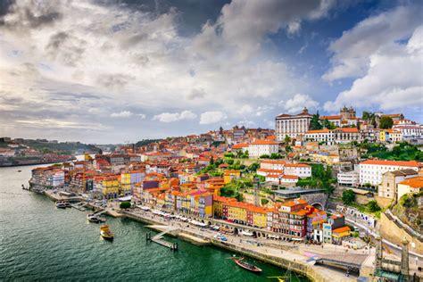 Aeroporto Di Porto Portogallo by Porto 10 Cose Da Vedere E Fare In Questa Fantastica Citt 224
