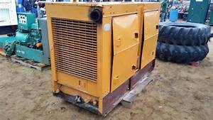 125kva Generator And Two Units Of 40 Kva Generator For