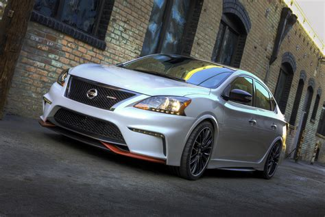 Will There Be A Nissan Sentra NISMO? - The News Wheel