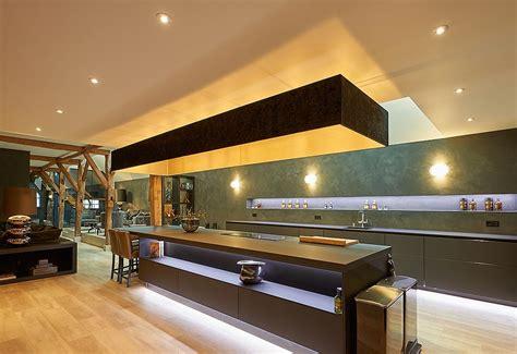 Küchendecke Renovieren  Plameco Spanndecke  Schnell Und