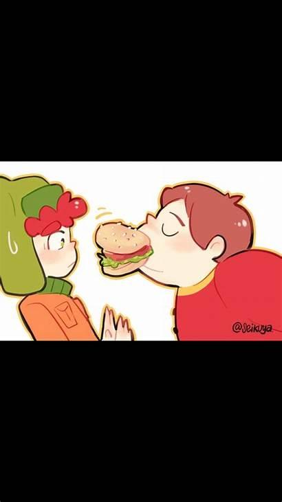 Kyle Broflovski Cartman Eric South Park Kyman