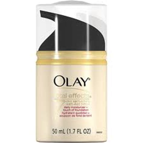 aanbieding oil of olaz regenerist