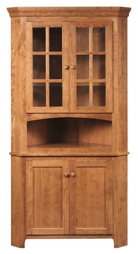 kitchen hutch cabinets sale carlisle corner hutch gish 39 s amish legacies