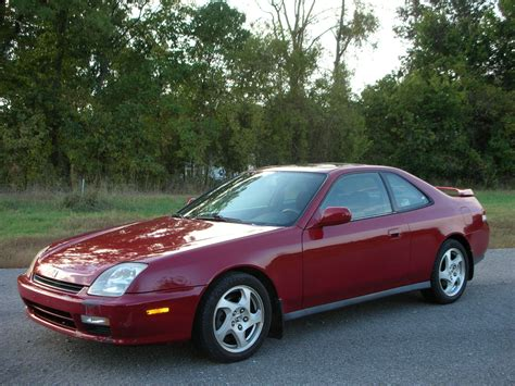 1997 Honda Prelude Other Pictures Cargurus
