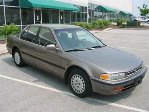 1992 Honda Accord Lx Parts