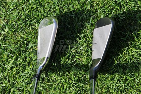 xr irons steelhead pro callaway distance smaller offers package golfwrx thinner lines right