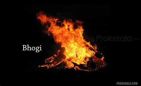bhogi pongal bhogi celebrations bhogi rituals