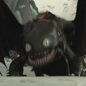 Lol Toothless GIF - Lol Toothless XD - Discover & Share GIFs