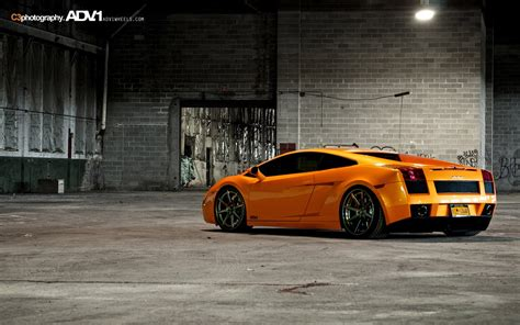 lamborghini gallardo adv shoot wallpaper hd car