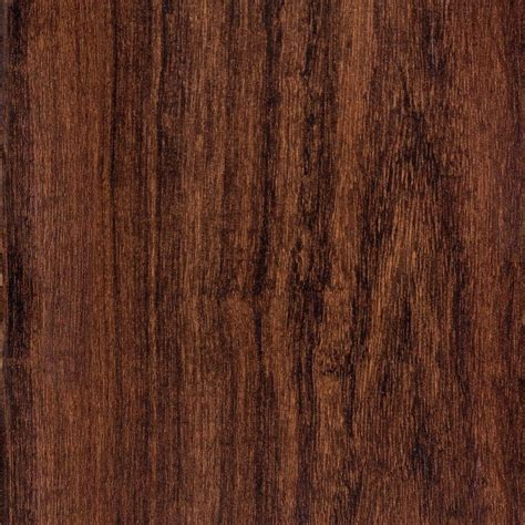 laminate flooring scraped hton bay hand scraped canyon grenadillo laminate flooring 5 in x 7 in take home sle hb