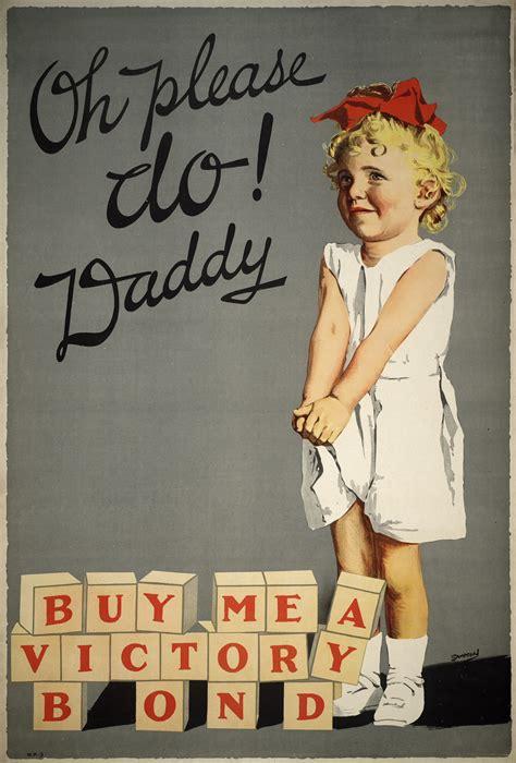 daddy buy   victory bond digital