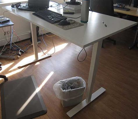 ikea standing desk review ikea skarsta standing desk review cheaper reliable