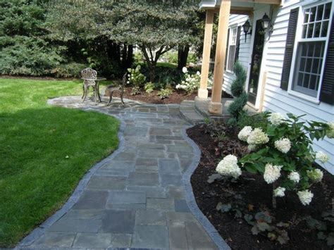 front yard walkway 17 best images about front yard walkway on pinterest