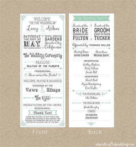 free printable wedding invitation template diy