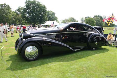 1935 Rolls Royce Phantom by 1935 Rolls Royce Phantom I Jonckheere Coupe Gallery