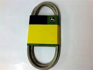 John Deere X300  304 Primary Deck Belt M153160