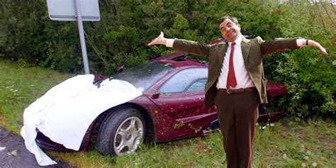 You'll Cringe At These Crazy Expensive Car Crashes