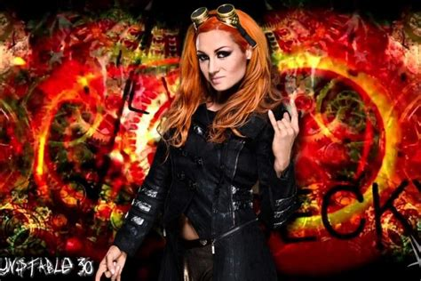 becky lynch wallpapers wallpapertag