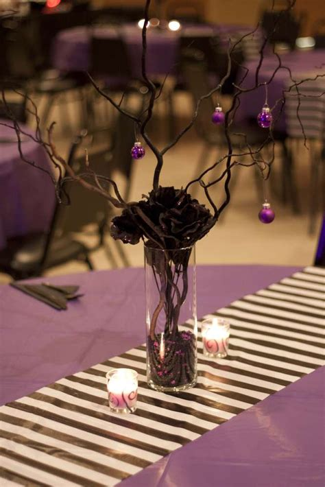 Nightmare Before Decorations by Nightmare Before Birthday Ideas