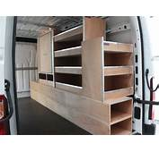 Van Shelving  Towing Equipment Limited