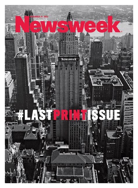 newsweeks  issue adweek