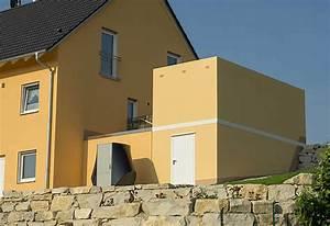 Garage Im Keller : optimale l sungen f r garagen in hanglage garagen welt ~ Markanthonyermac.com Haus und Dekorationen