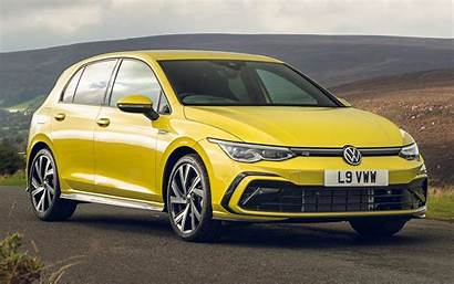 Mild Hybrid Volkswagen Golf Line Wallpapers Ws