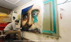Gemalte Bilder Auf Leinwand : graffitikunst blogs news appolloart graffiti airbrush wandgestaltung fassadengestaltung in 3d ~ Frokenaadalensverden.com Haus und Dekorationen