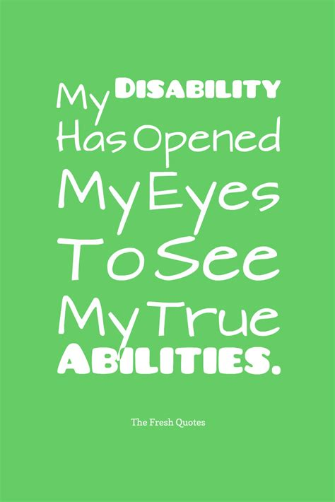 Thesis Statement For Learning Disabilities by Image Result For Quotes About Disabilities Disability