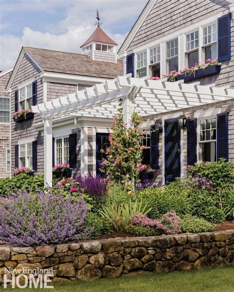 cape cod cottages cape cod cottage chic new home magazine