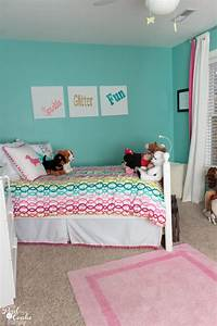 cute bedroom ideas and diy projects for tween girls rooms With lets play with cute room ideas