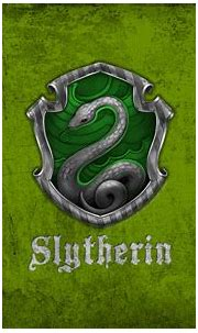 Harry Potter Wallpaper: Slytherin by TheLadyAvatar on ...