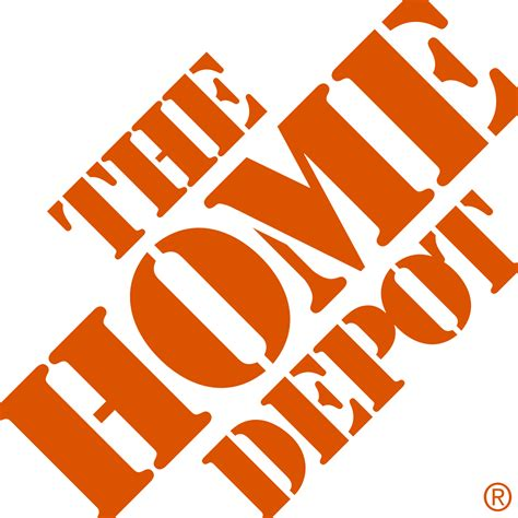 Home Depot Logo, Home Depot Symbol Meaning, History and ...