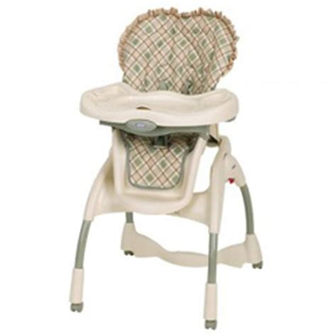 Graco Harmony High Chair Cover by Recall Graco Harmony High Chairs Life360 The New