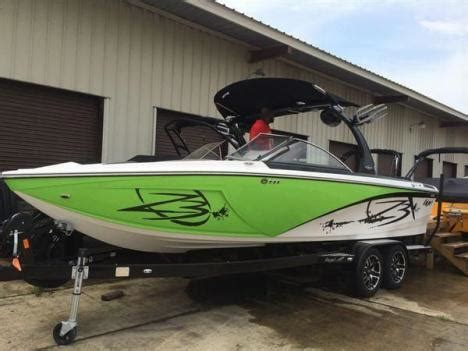 Used Tige Z3 Boats For Sale by 2014 Tige Z3 Boats For Sale