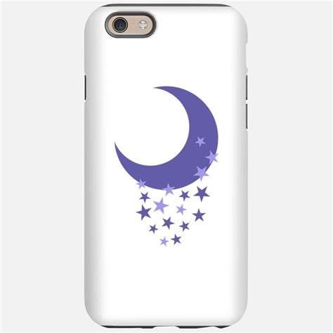 crescent moon iphone crescent moon and iphone cases cafepress