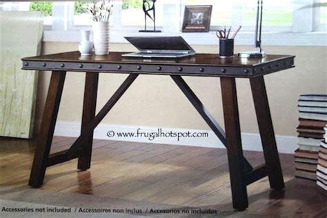 bayside writing desk costco costco bayside furnishings vienna writing desk 189 99