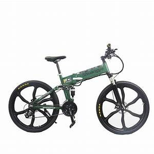 Ebike Mountain Bike : 26 inch 36v folding electric mountain bicycle shuangye ebike ~ Jslefanu.com Haus und Dekorationen