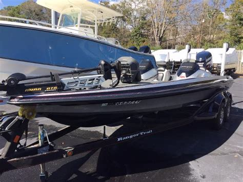 Ranger Bay Boats For Sale In Ga by Ranger Boats For Sale In Boatinho