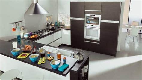cuisine en u ouverte une cuisine en u c est pratique
