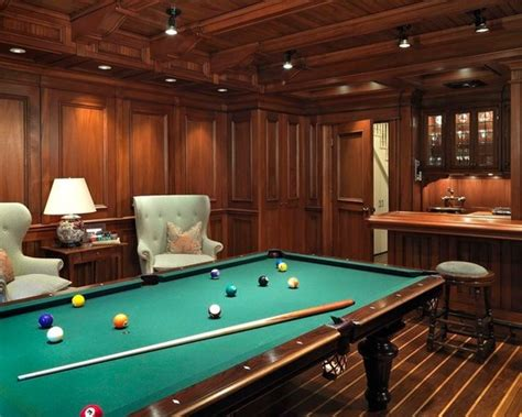 pool table room decor 1000 images about billiard pool rooms on pinterest