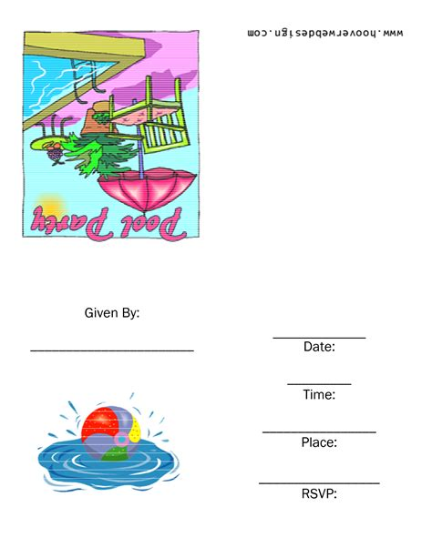 8 Best Images Of Rainbow Pool Party Invitation Printable. Fascinating Short Sample Cover Letter. Free Teacher Resume Templates. Free Resume Template 2016. Good Construction Invoice Template. Free Newsletter Creator. Cleaning Service Advertisement. My First Resume Template. Dj Business Cards Template