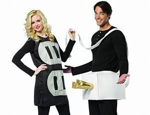 Worst Halloween Couples Costume Ideas.