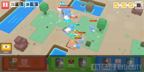 quest review a mobile take on the iconic franchise