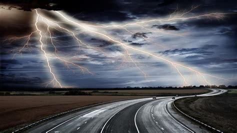 21 lightning wallpapers backgrounds freecreatives