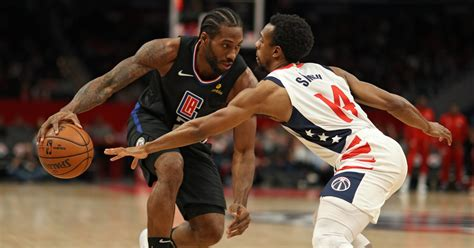 Kawhi Leonard and Paul George lead Clippers to win over ...