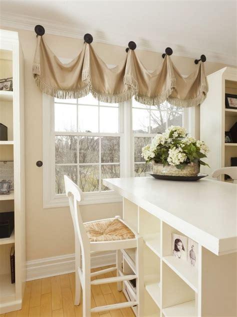rideaux cuisine pour une atmosphere agreable  rafraichie