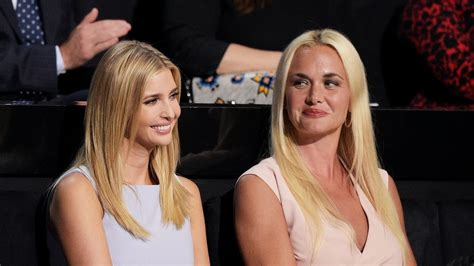 vanessa trump does jr married living she