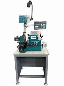 China Small External Diameter Precision Grinding Machine