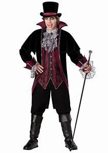 Halloween Kostüm Vampir : versailles vampire costume ~ Lizthompson.info Haus und Dekorationen